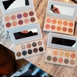 Jaclyn Hill Vault collection